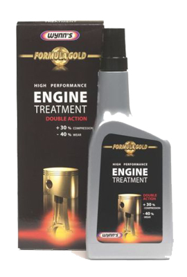 ENGINE TREATMENT