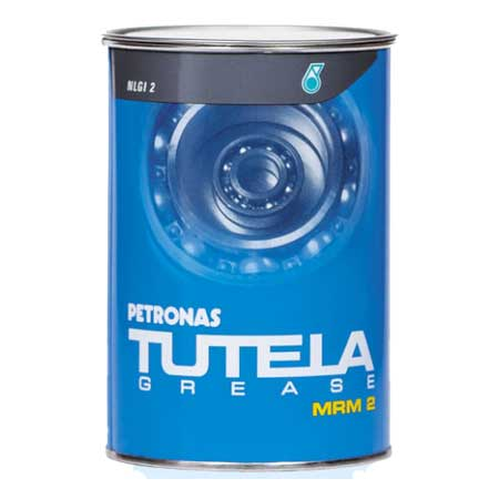 TUTELA GREASE  MRM 2 20 кг