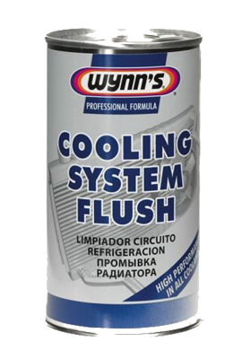 "COOLING SYSTEM  FLUSH<a name=""Wynnsk_dso_1_1""</a>"
