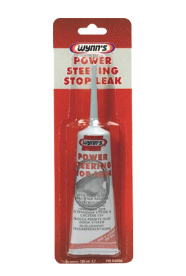 POWER STEERING STOP LEAK IN BLISTER<br><br>