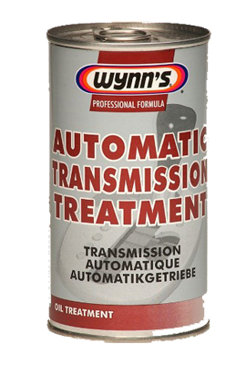AUTOMATIC TRANSMISSION  TREATMENT