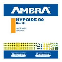 HYPOIDE 90 200 л.