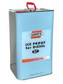 ICE PROOF FOR DIESEL  (CONCENTRATED)